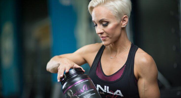 8 conseils pour aider les femmes à prendre du muscle